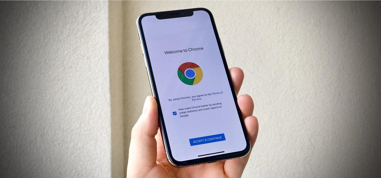 Ecco perché dovresti impostare Chrome come browser predefinito sul tuo iPhone