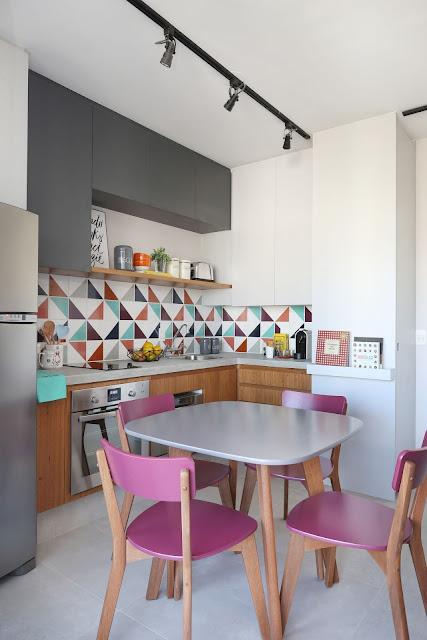 cozinha-colorida-retro