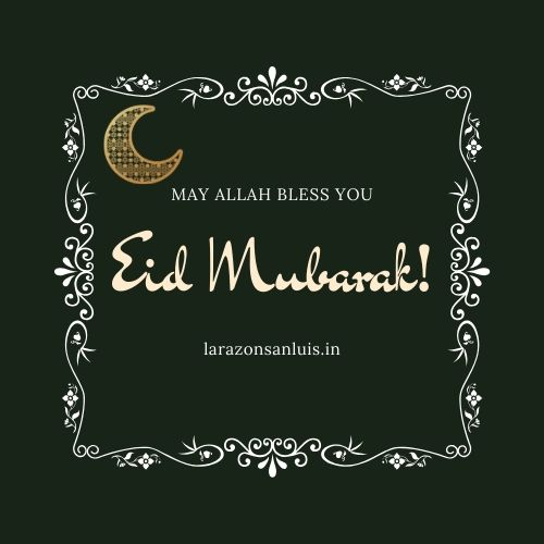 [Happy Ramadan] Eid Mubarak Images 2020 HD Download