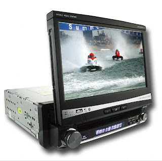 Portable DVD Players For Family Cars