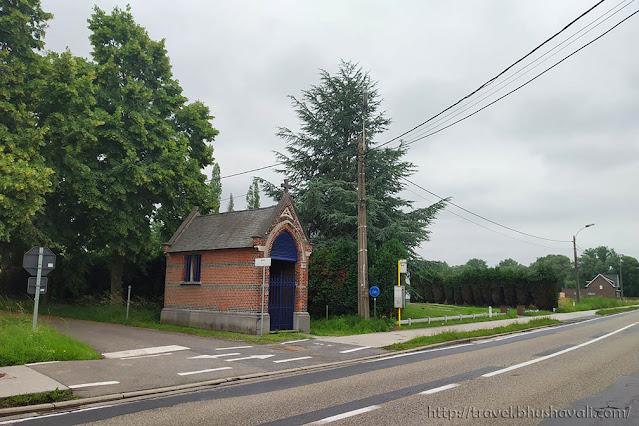 Top things to do in Lier Flanders Belgium Onze-Lieve-Vrouw van Gedurige Bijstand Chapel
