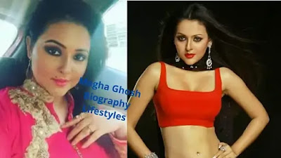 Megha Ghosh: Biography, Height, Wikipedia, Images, Family, Instagram