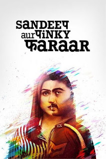 Sandeep Aur Pinky Faraar 2021 Download 1080p WEBRip