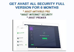 Download The Full Version Of All Avast Security For 6 Months