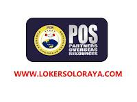 Lowongan Kerja Account Executive di LPK POS (Partners Overseas Recources) Sukoharjo