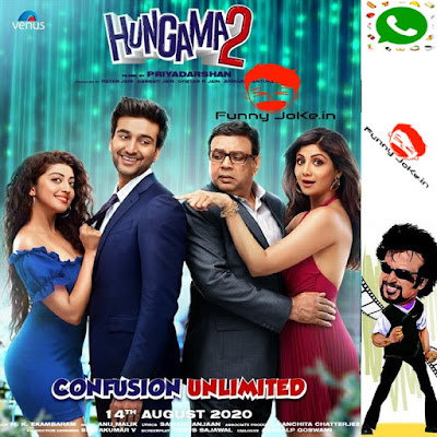 Hungama 2 2020 Official Trailer Mp4 HD Video