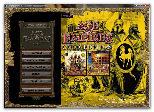 Age Of Empire 3 crack No Cd - картинка 2