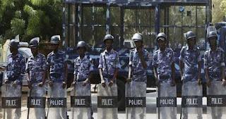 السودان، ولاية كسلا، اضطرابات اجتماعية، اعمال شغب، سبوتنيك، حربوشة نيوز