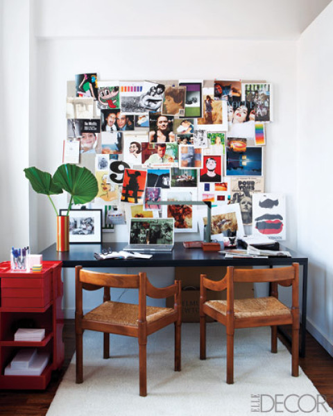 AREA FARE: FRIDAY HUMBLE ABODE-OFFICE SPACES I LOVE