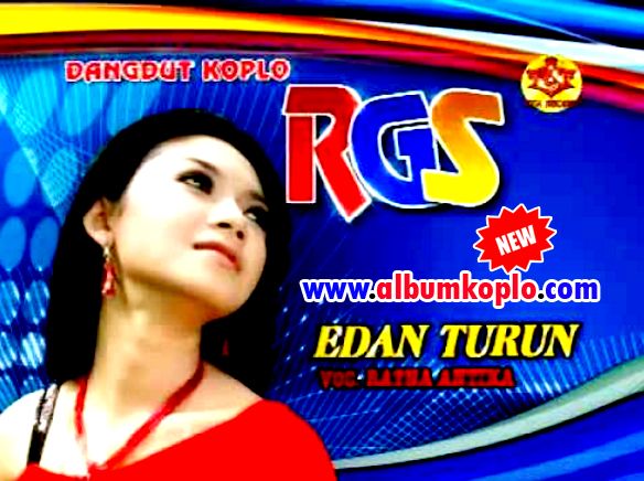 Dangdut Koplo Rgs Album Edan Turun Full Album