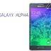 Samsung Galaxy Alpha LTE-A SM-G850F Official Firmware Repair (4 File)