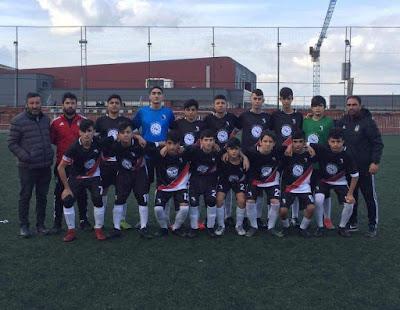 ıspartakule beşiktaş futbol okulu