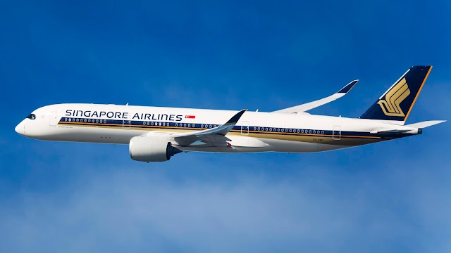 Singapore Airlines moderniza el proceso de reserva a través de NDC