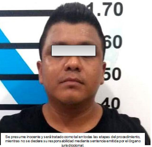 Obtiene Fiscalía imputación contra probable secuestrador en Jalacingo