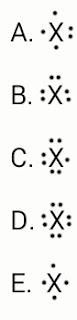 10 Contoh Soal Struktur Lewis (Pilihan Ganda) dan Pembahasannya