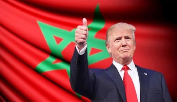 في محاولة يائسة للتغطية على هزيمتها المدوية...الجزائر تستعطف الولايات المتحدة للتخلي عن دعمها للمغرب