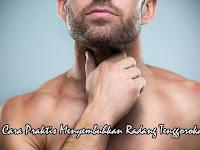 8 Cara Praktis Menyembuhkan Radang Tenggorokan