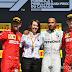 Fórmula 1 - Garfado?? Vettel é punido e Hamilton herda vitória no Canadá