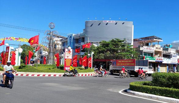 Tp.Phan Rang- Tháp Chàm thực hiện nghiêm các quy định phòng, chống dịch Covid-19