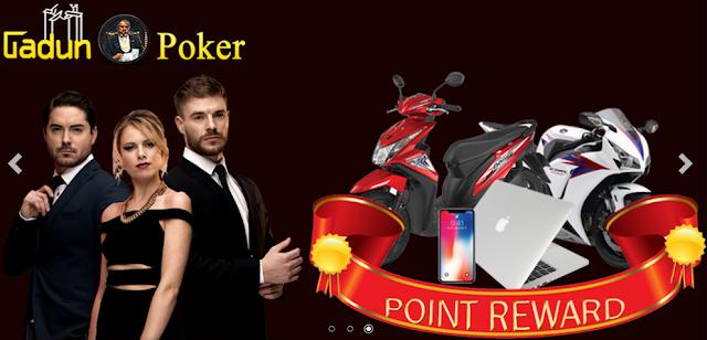 Situs poker online Indonesia terbaik