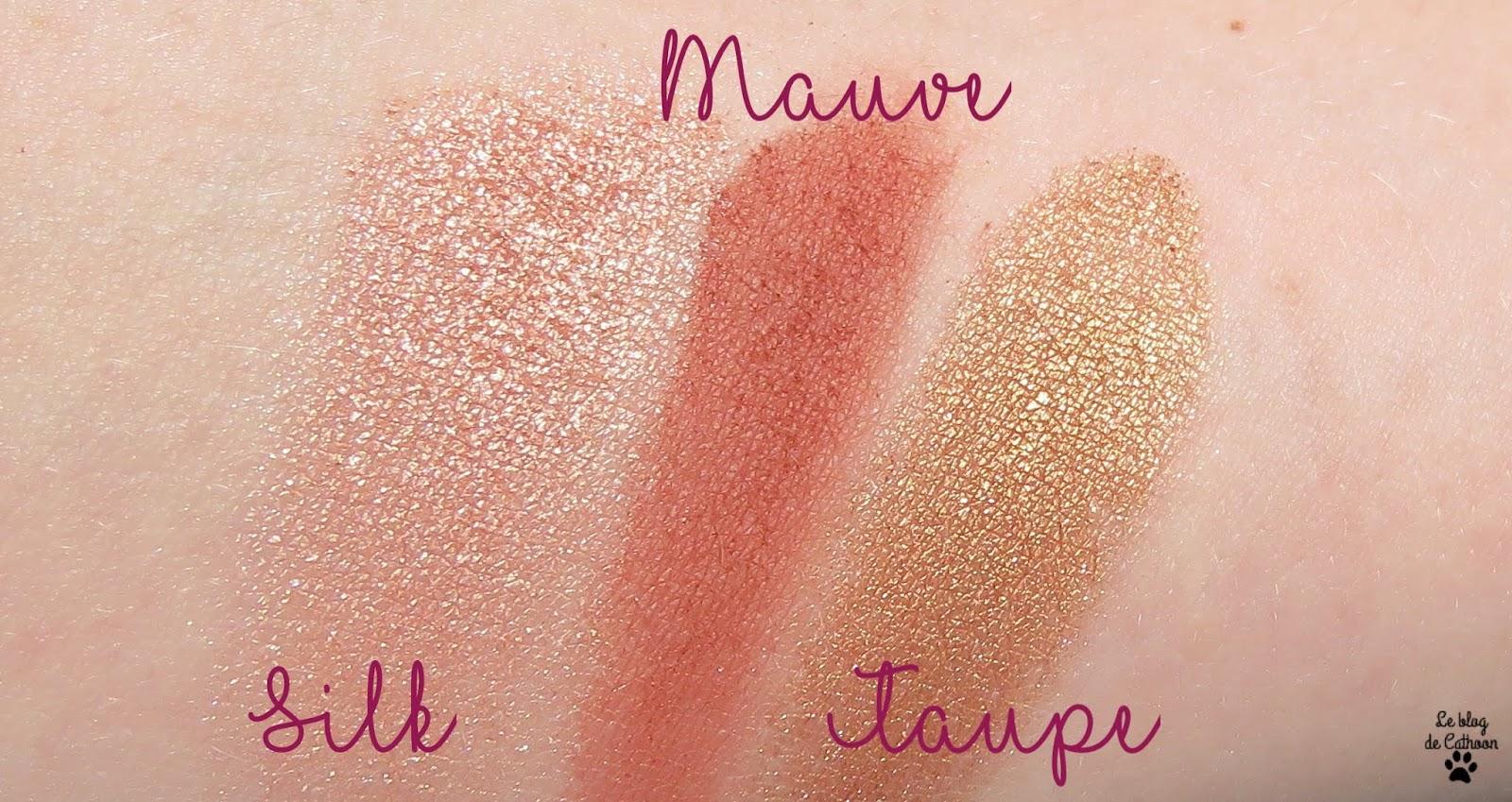 Ps... Peach Dream Palette - Makeup Primark -