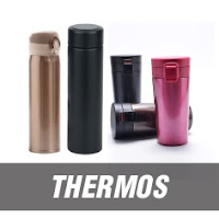 thermos - sensasi productions