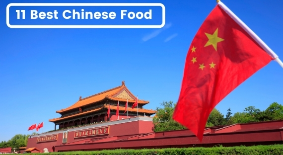 The 11 Most Popular Chinese Dishes, Tasty Chinese Food