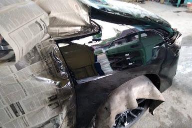 Yuk Intip  Biaya Memperbaiki Demper Mobil Yang Lecet