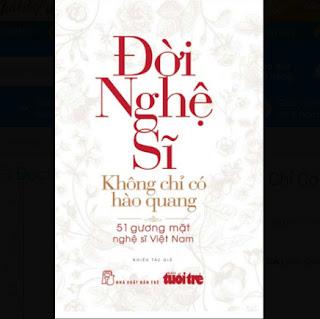 Đời Nghệ Sĩ - Không Chỉ Có Ánh Hào Quang ebook PDF-EPUB-AWZ3-PRC-MOBI