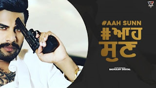 Aah Sunn Lyrics Singga