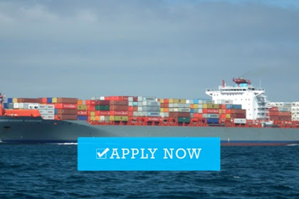 Urgently Full Crew For Container Vessel