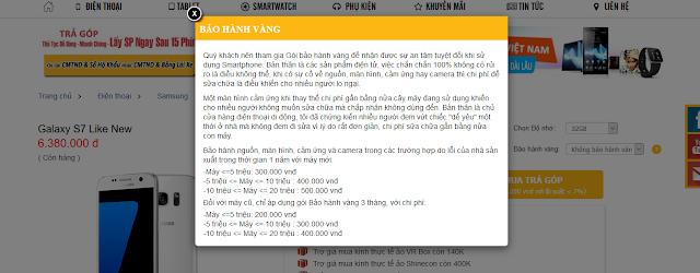 Có nên mua điện thoại xách tay tại huca.vn?