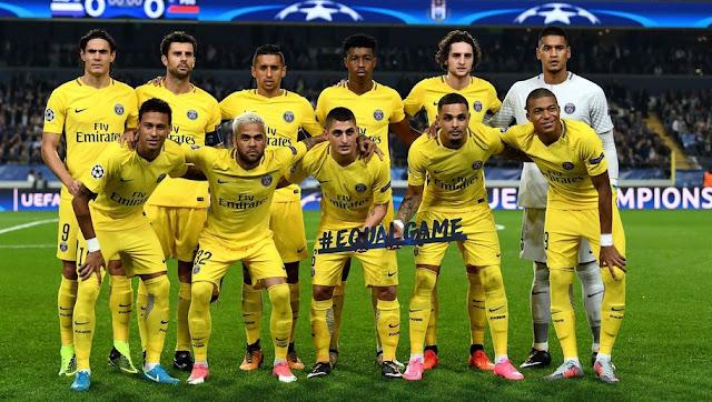 La Juventus pourrait arracher 4 joueurs au PSG