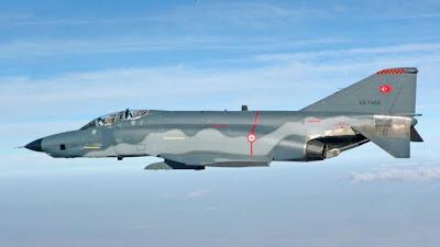 Activist Post: NATO Loses Plane Violating Syrian Airspace