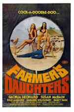 The Farmer's Daughters 1976
