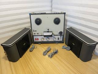 Sony-TC-200