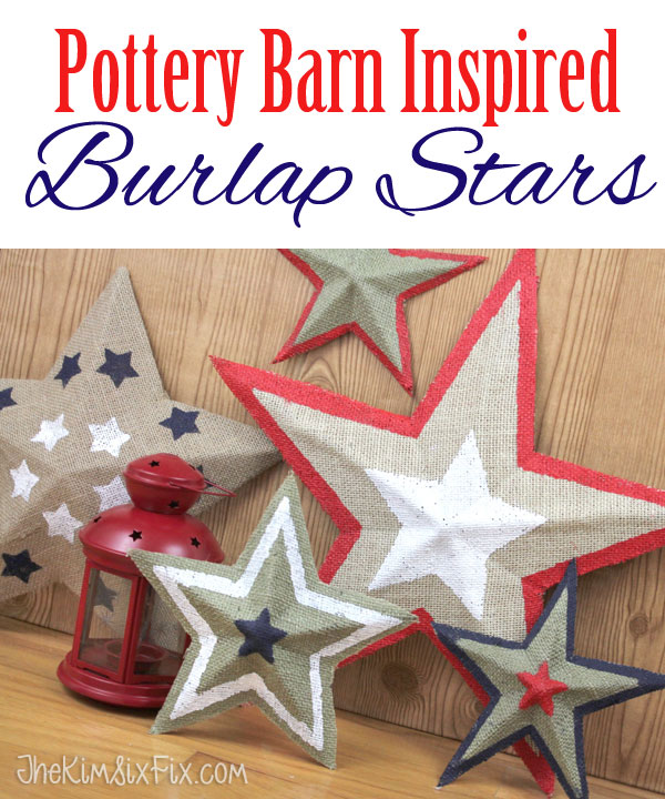 Today S Post Is Just One Of Many Patriotic Projects On A