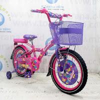 18 sepeda anak family flubber