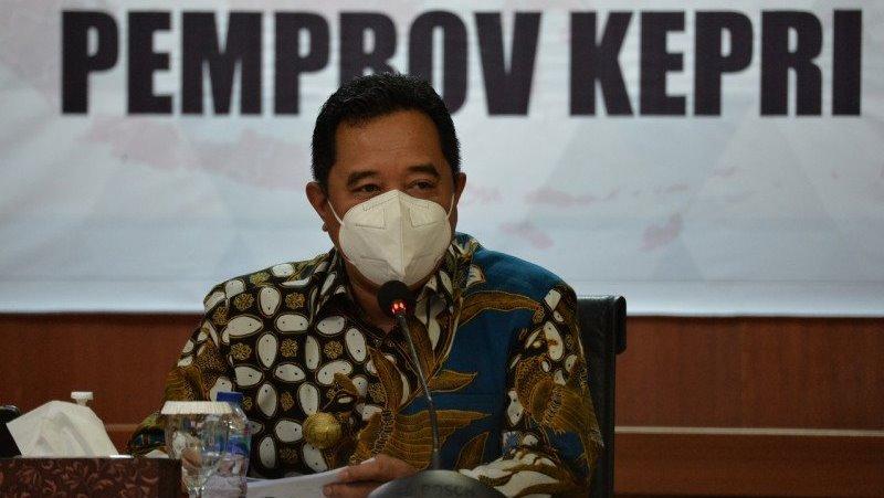 Pjs Gubernur Kepri Siap Jadikan Kampus Sebagai Mitra Strategis Pembangunan