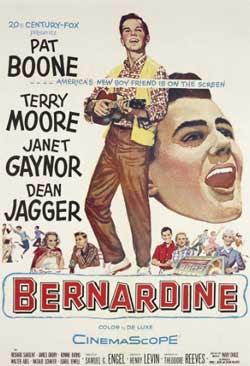 Bernardine (1957)