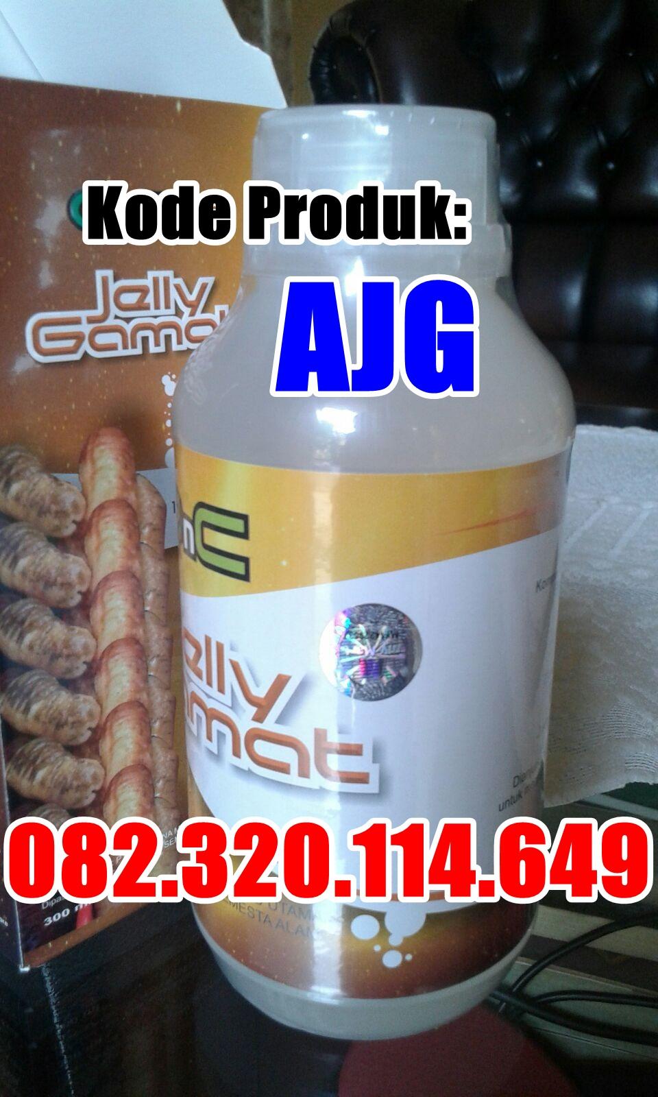 Khasiat Qnc Jelly Gamat Asli Rasa Original