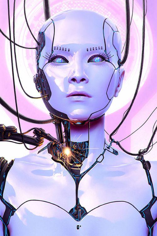 Oliver Wetter artstation deviantart arte ilustrações fantasia ficção científica surreal terror photoshop