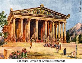 Latar Belakang Kitab Efesus