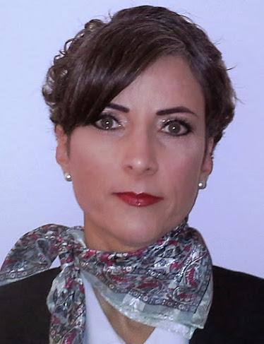 """Dolores Arieta/Lollyn: """"Aceitei ser candidata pela nossa verdadeira necessidade de termos uma repres"""
