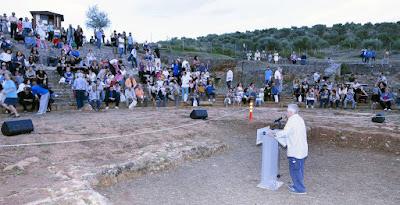 Αλλάζει η διαχείριση της πολιτιστικής«προίκας» της Ελλάδας