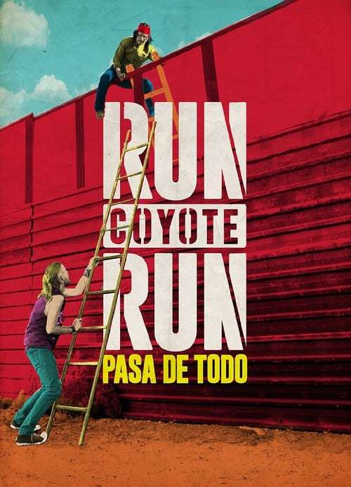 Run Coyote Run Temporada 3 Latino 720p