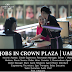 Latest Jobs in Crown Plaza | UAE