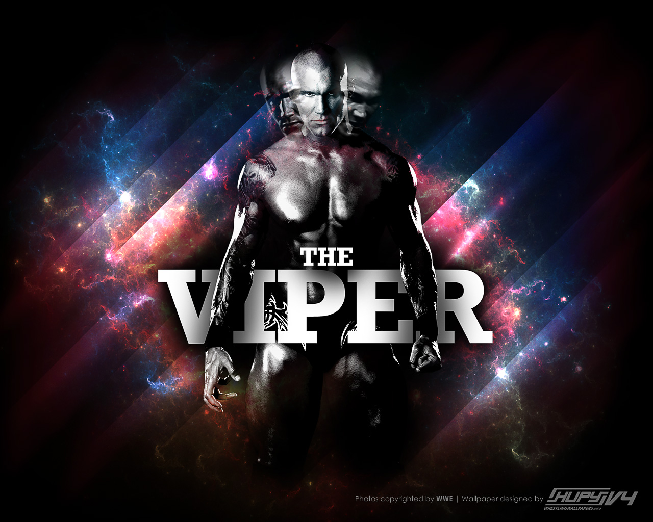 Randy Orton Viper Wallpapers | Top Web Pics