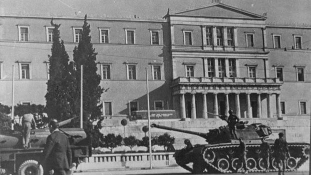 Σταθμοί των ελληνο-αμερικανικών (και κυπρο-αμερικανικών) σχέσεων μετά το 1947