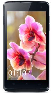 Smartphone Oppo Yoyo R2001 Ponsel Cerdas Tampilan Mewah Kelas Menengah